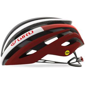 Giro Cinder MIPS Cykelhjelm rød/sort